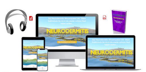 Neurodermitis Wissenspaket